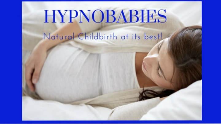 Hypnobabies workbook
